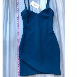 Likely Fairbanks Dress- New w. tags